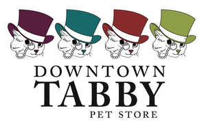 Downtown Tabby Pet Store
