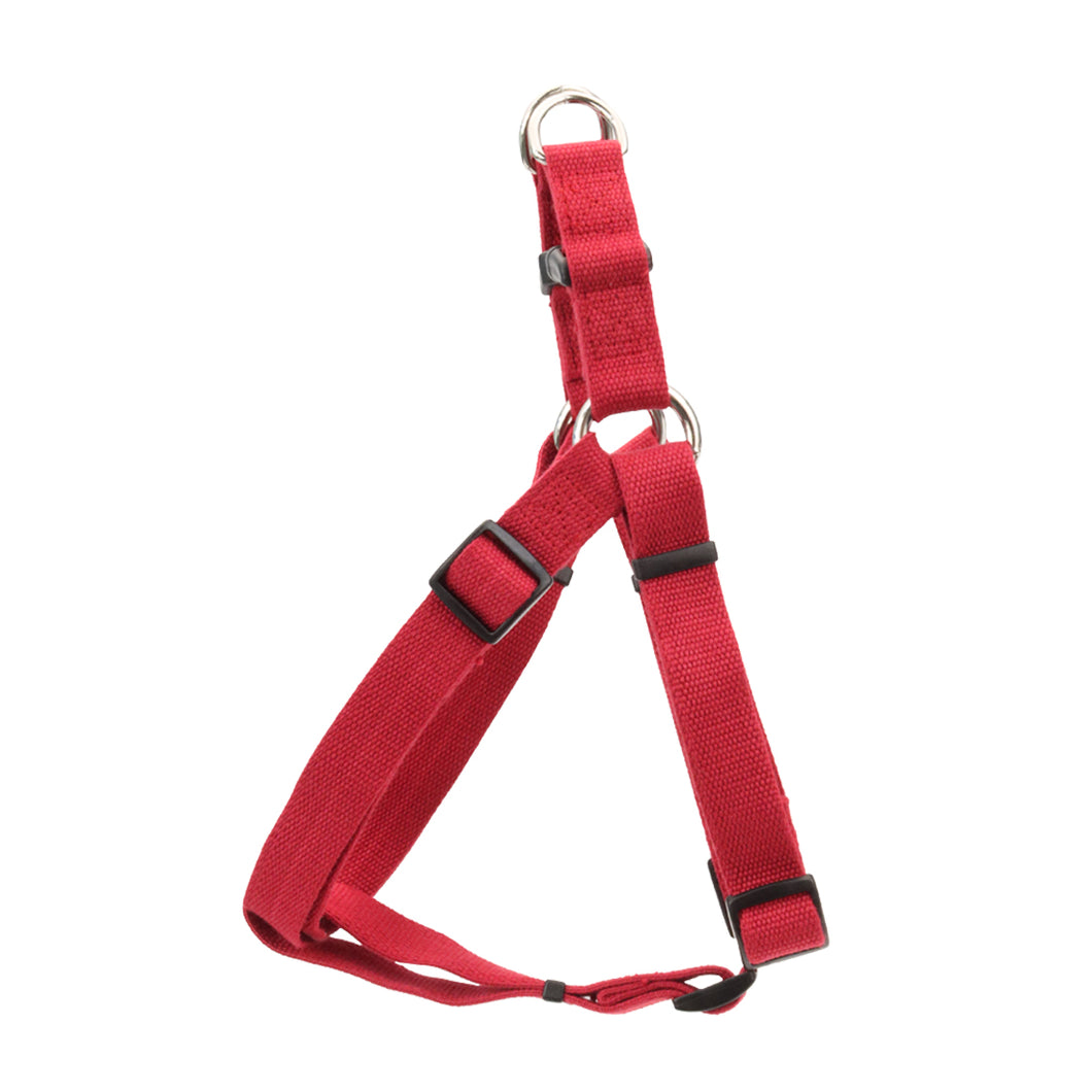 Coastal pet soy comfort adjustable dog harness 20-30