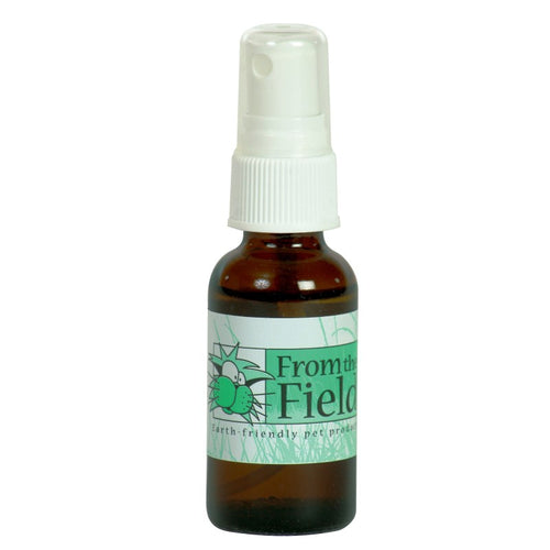 From the field catnip spray rejuvenator for cats