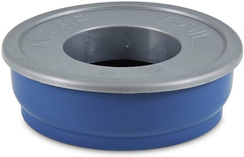 petmate no spill water bowl for dogs and cats