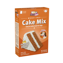 Load image into Gallery viewer, Bake for your Dog! Puppy Cake Mix - Peanut Butter