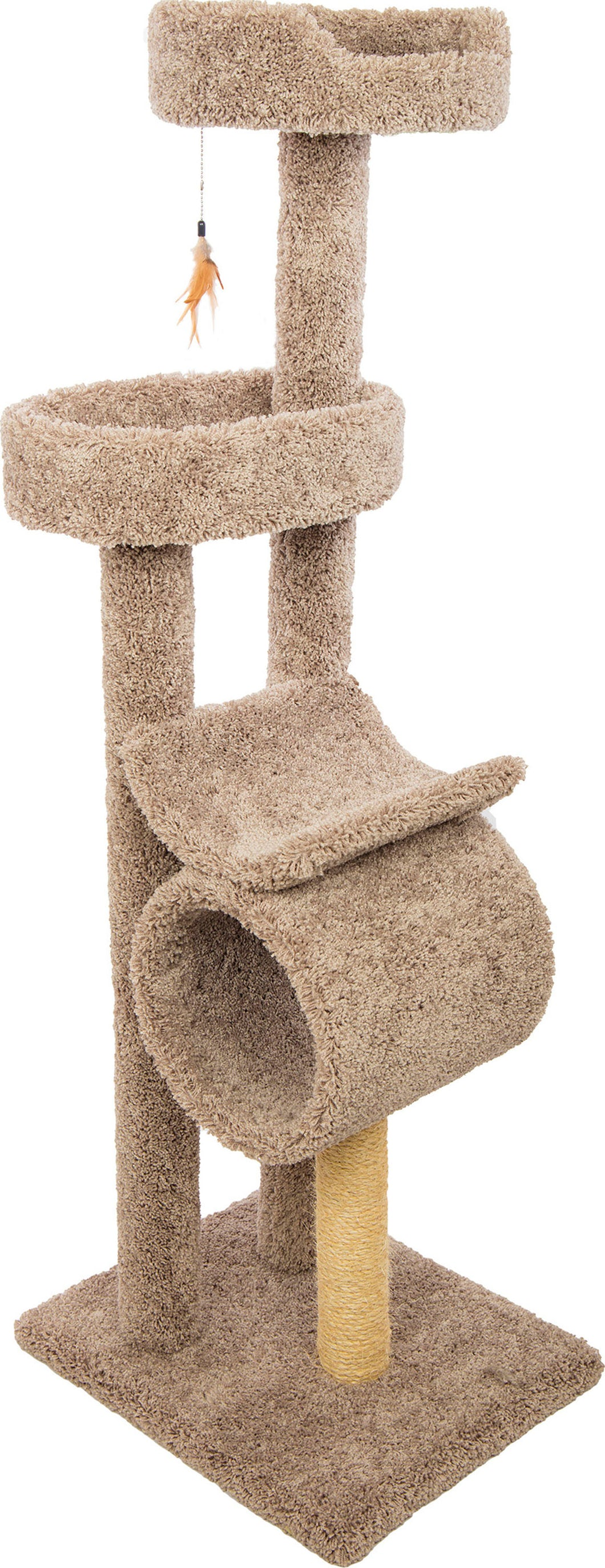 Ware Cat Furniture, Purrfect Penthouse