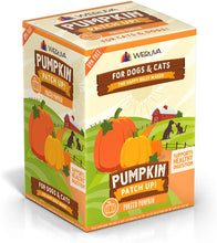 Load image into Gallery viewer, Weruva Puréed Pumpkin Supplement - Case/12