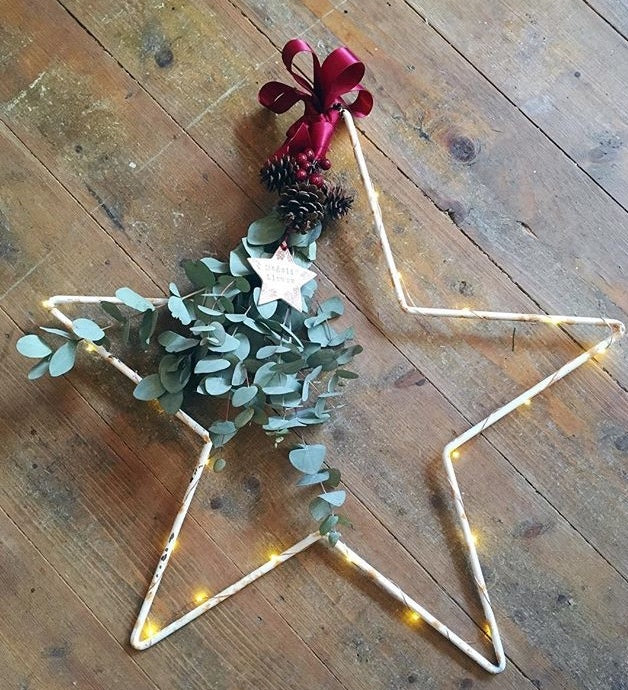 Festive Star Decoration Hack