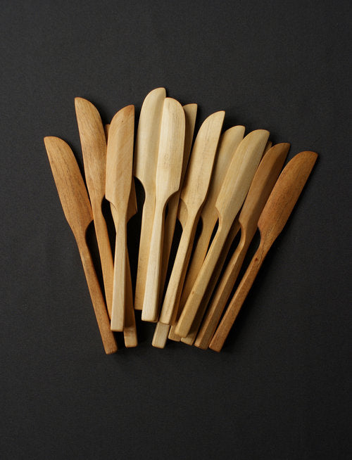 Birch Butter Knife