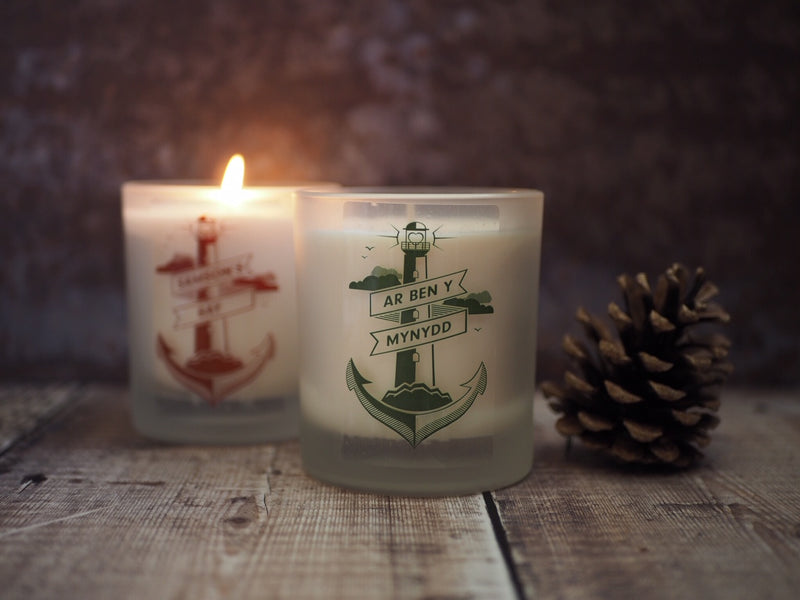 Glosters Anchor Candles