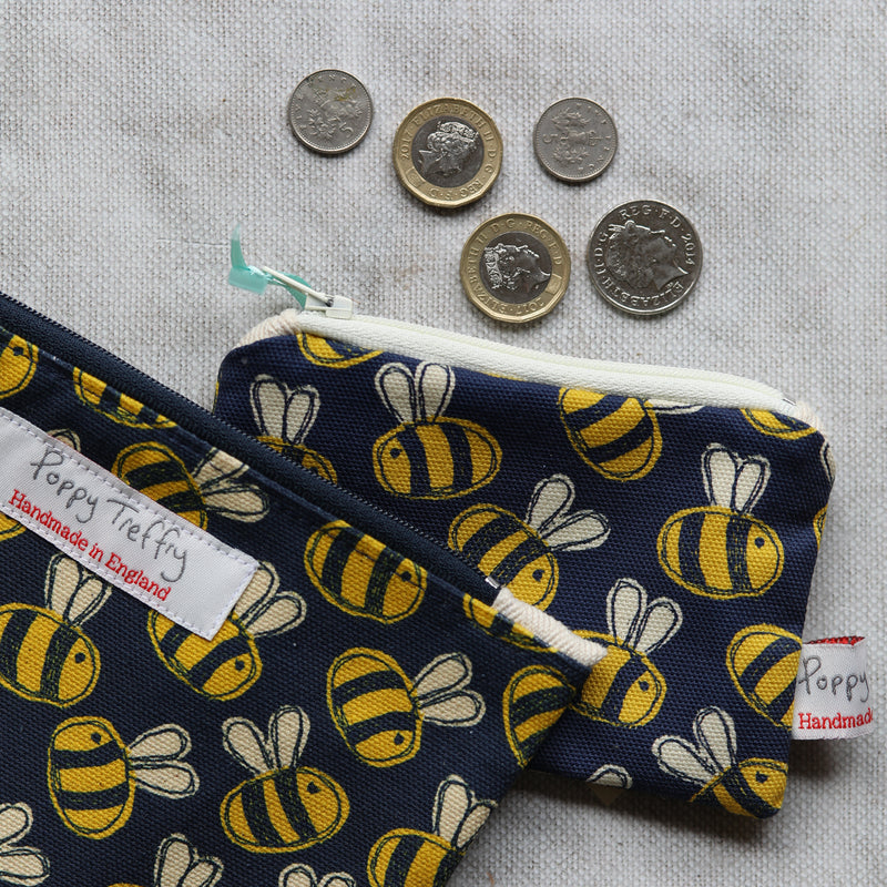 Bumble Bee Purse