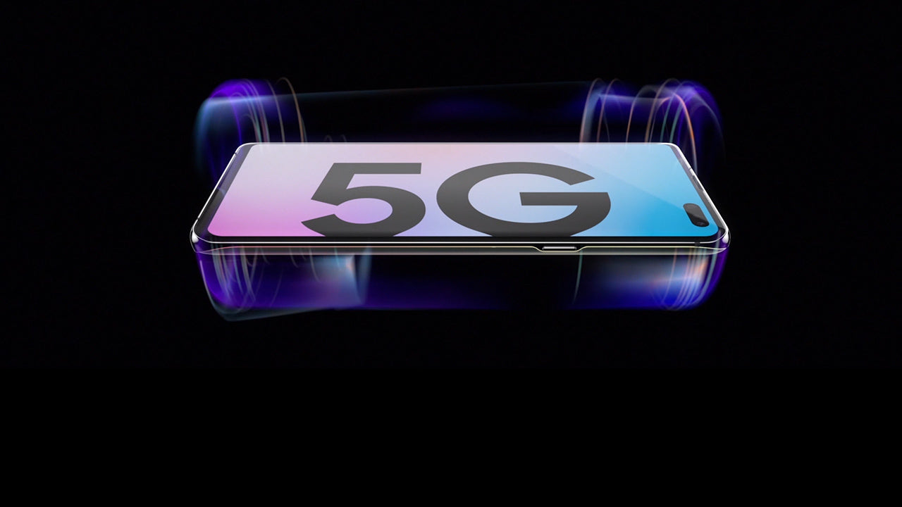 Samsung Breaks 5G Speed Record, Reaching 5.23Gbps