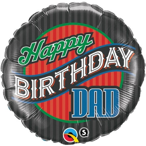 Birthday Balloon for Dad UAE