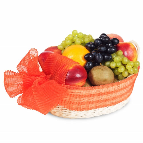 'Glow' Fruit Gift Basket Dubai