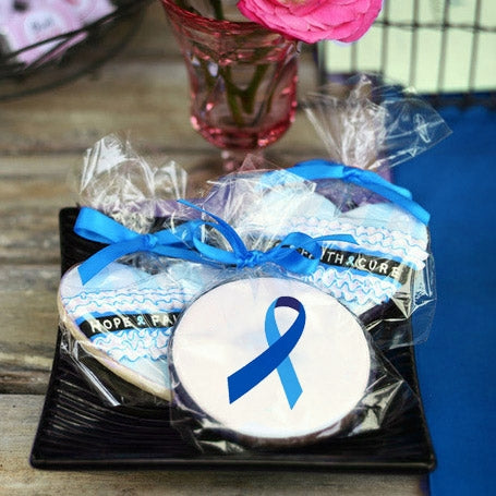 Blue Ribbon Customized Cookies UAE