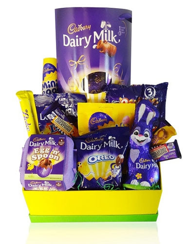 Easter Chocolate Gift Hampers Dubai