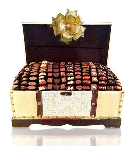 Chocolate Dates Gift Hampers Dubai