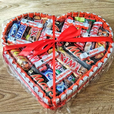 Chocolate Gift Delivery to UAE