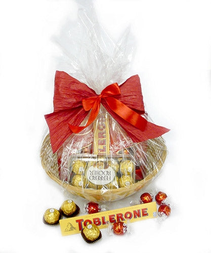 Send Chocolate Basket to UAE