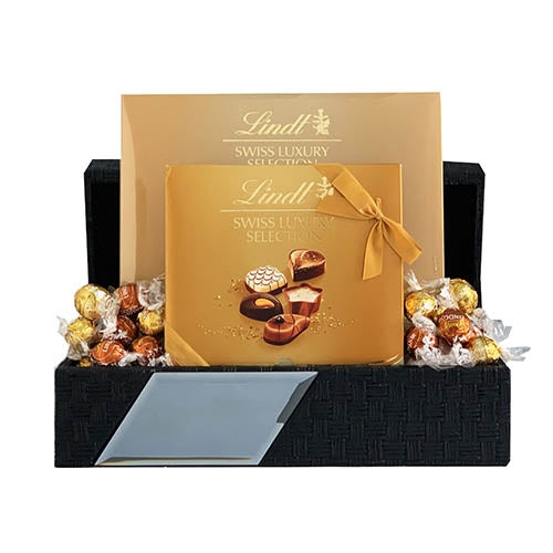 Send Chocolate Gift Boxes to Dubai Abu Dhabi UAE