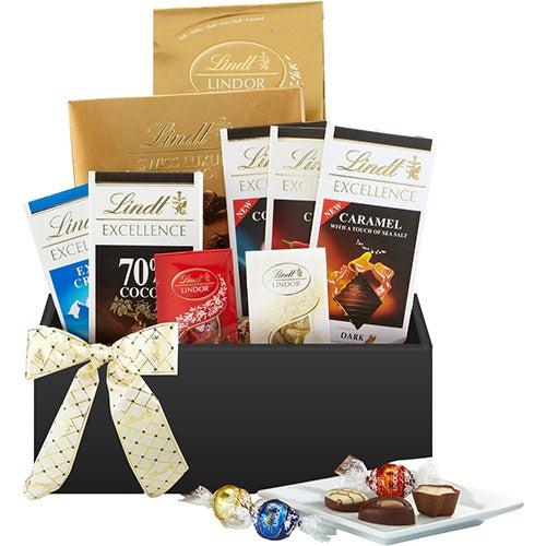 Send Lindt Chocolate Hamper to Dubai