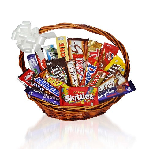 Chocolate Gift Basket Dubai