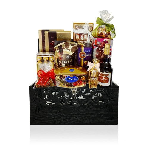 Celebratory Gift Hamper - Dubai