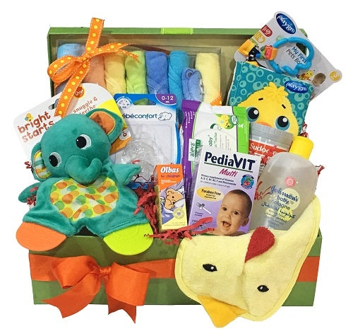 Baby Shower Newborn Gifts Dubai