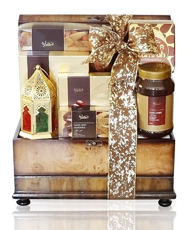 Luxury Dates Gift Dubai