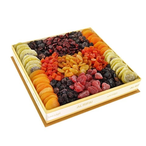 Ultimate Dried Fruits Gift Hamper - Dubai
