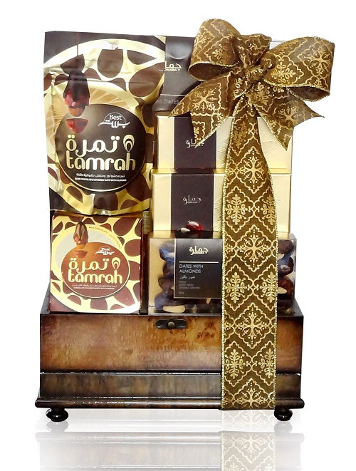 Dates Gift Box Dubai