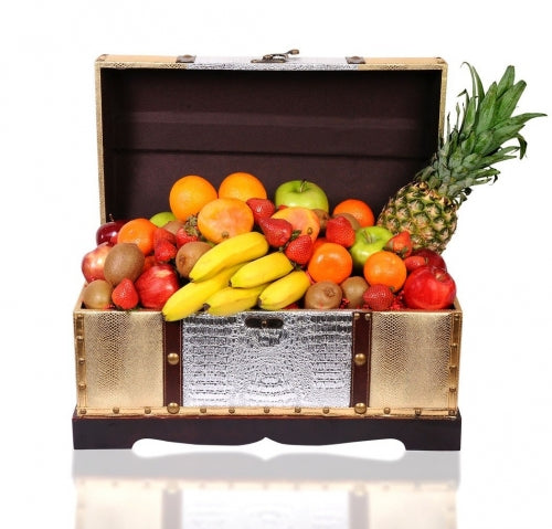 Treasue Fruit Box - Dubai