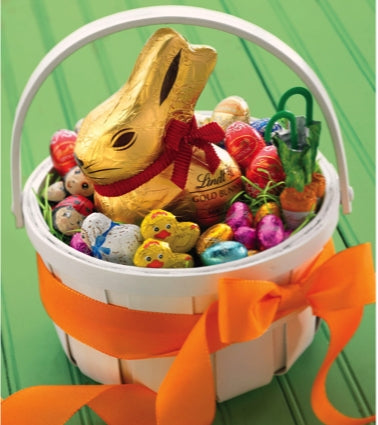 Lindt Easter Chocolate Gifts Dubai