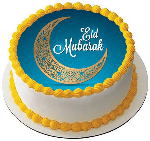Eid Cake Free Delivery To Uae Buy Online The Perfect Gift Dubai