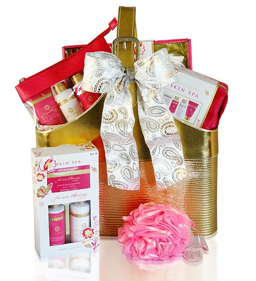 Luxury Spa Gift Basket Dubai