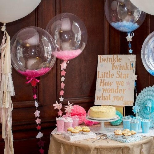 Birthday Balloon Venue Decor Dubai