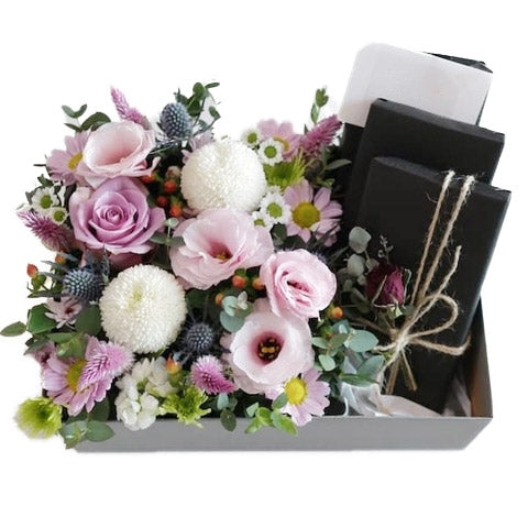 Flower Gift Arrangement UAE