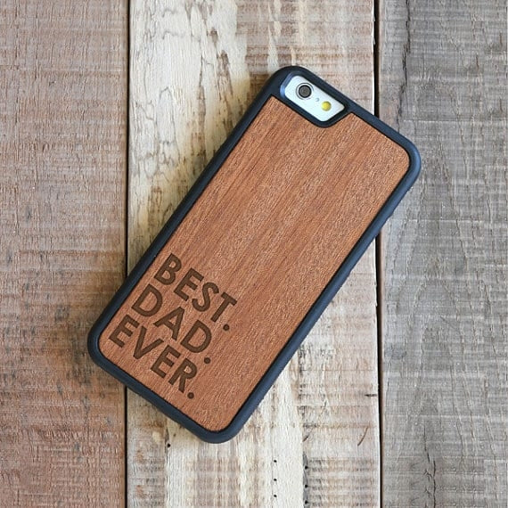 Dad Personalized phone case