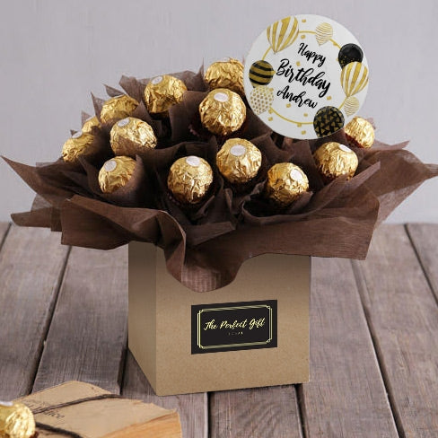 Ferrero Chocolate Gifts Dubai