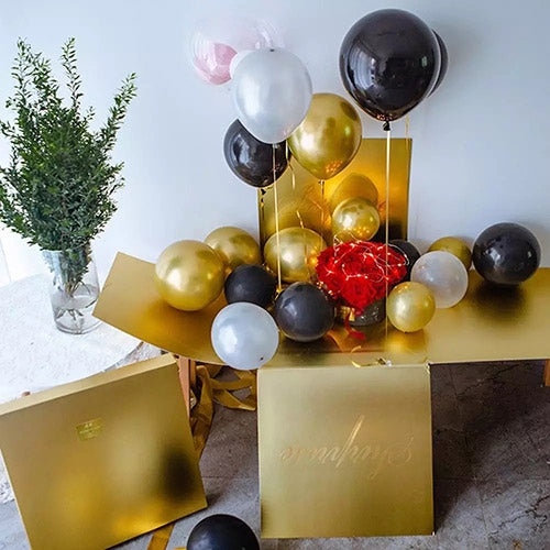 Send Surprise Balloon Box to Dubai