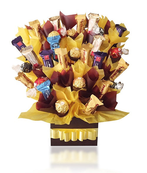 Chocolate Bouquet Dubai