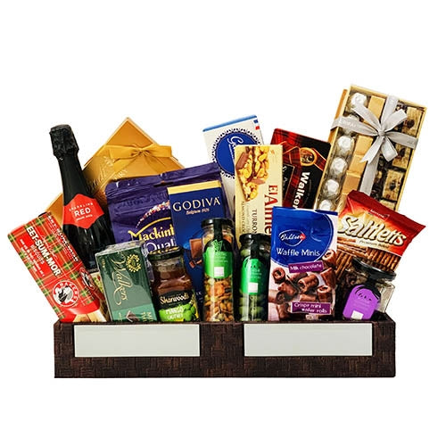 Send Gift Hampers Online Dubai
