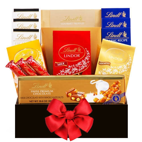 Large Gift Hampers Delivery to Dubai