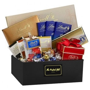 Send Lindt Chocolate Gifts to Dubai