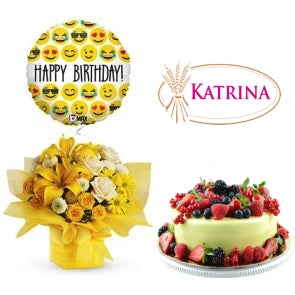 Luxury Birthday Gifts Online Delivery UAE