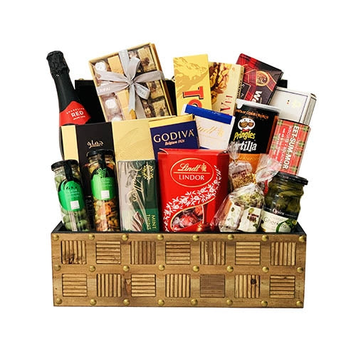 Shop Gift Baskets Online Dubai