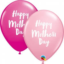 Shop Mother's Day Balloon Online Dubai