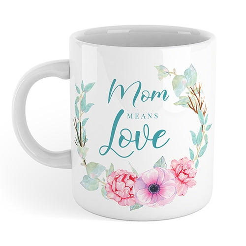 Mother Day Mug Dubai