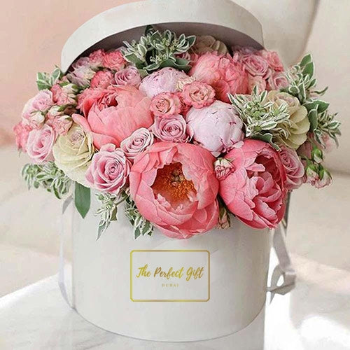 Luxury Flowers Delivery to UAE