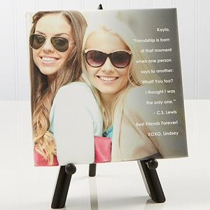 Personalized Canvas Gift Dubai