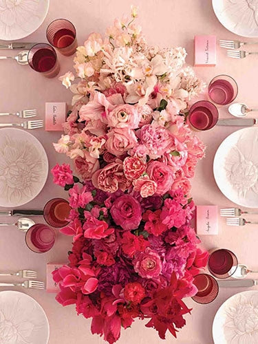 Event Flowers Centerpiece UAE