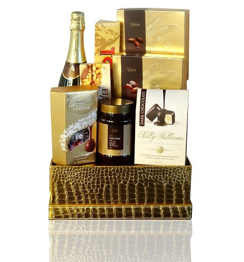 Assorted Date Gift Box Dubai