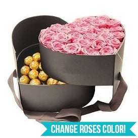 Flowers Chocolates Gifts Delivery to Dubai