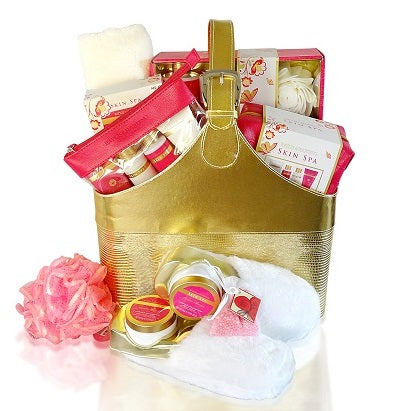 SPA Bath Gift Basket Dubai